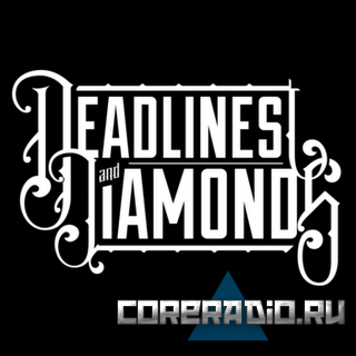 Deadlines and Diamonds - Deadlines and Diamonds [EP] (2011)