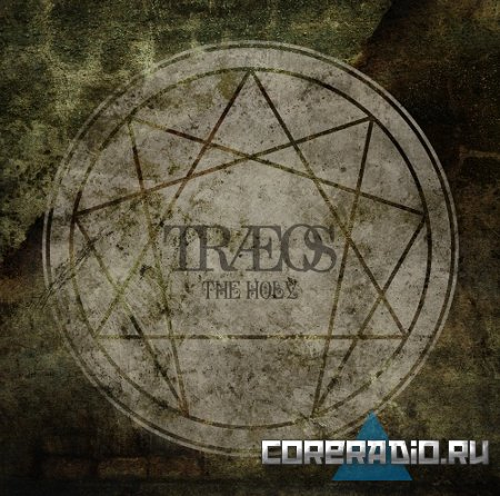 Traeos - The Holy [EP] (2011)