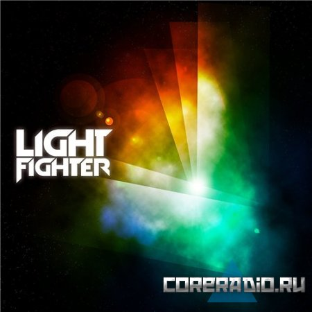 Lightfighter - Lightfighter [EP] (2011)