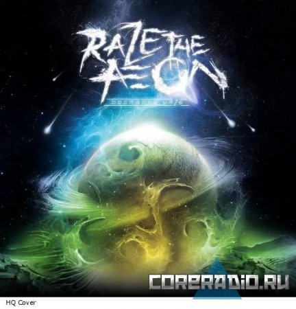 Raze The Aeon - Doomsday Haze [EP] (2011)