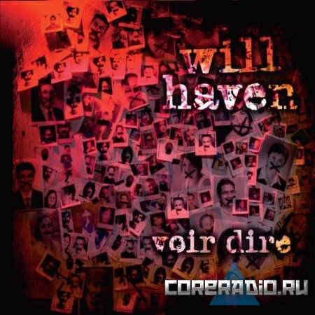 Will Haven - Voir Dire (2011)