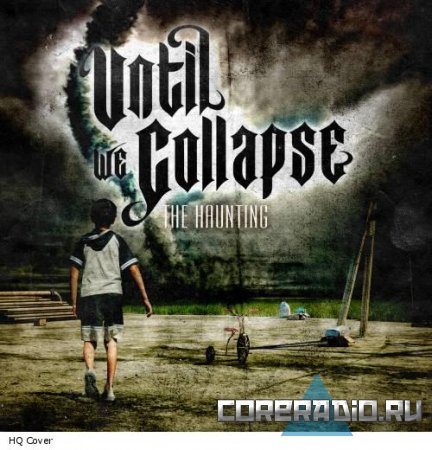 Until We Collapse - The Haunting [EP] (2011)