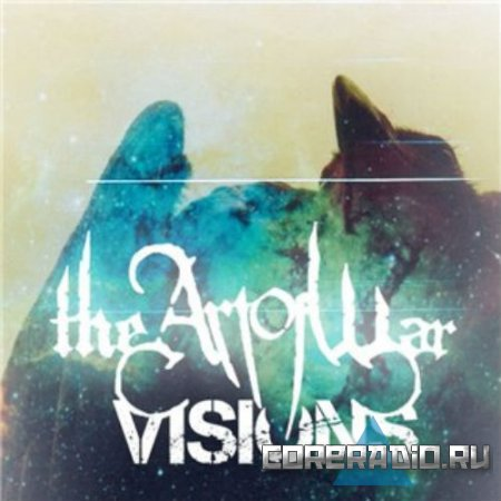 The Art of War - Visions [EP] (2011)
