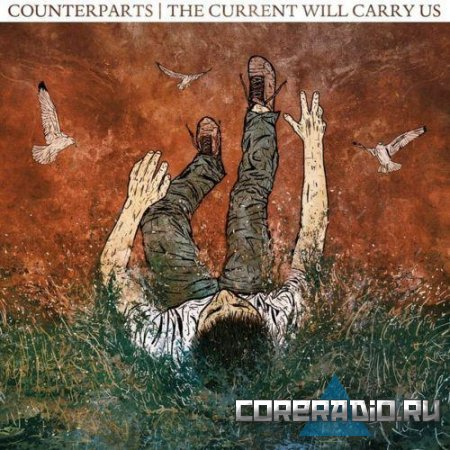 Counterparts - The Current Will Carry Us (2011)