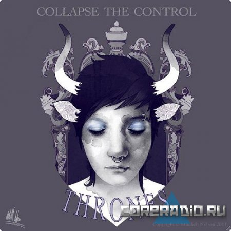 Collapse The Control - Thrones [EP] (2011)
