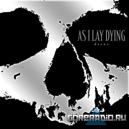 As I Lay Dying - Decas (2011)