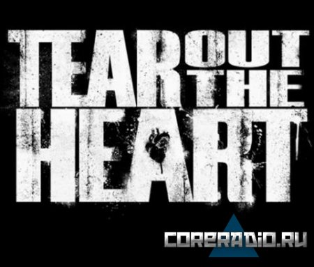 Tear Out the Heart - Tear Out the Heart [EP] (2011)