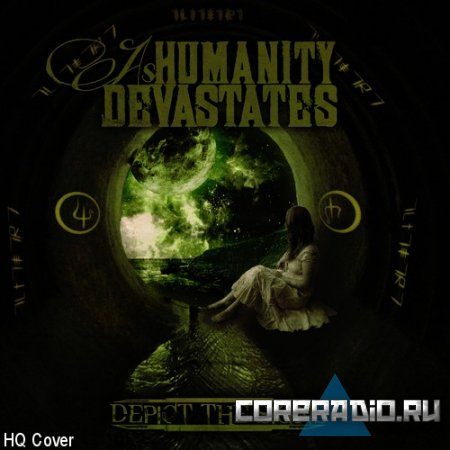 As Humanity Devastates - Depict The Signs [EP] (2011)