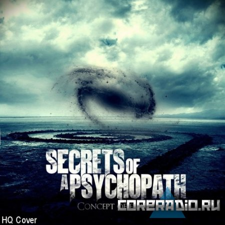 Secrets Of A Psychopath - Concept Of Failure [EP] (2011)