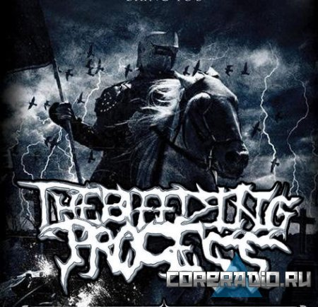 The Bleeding Process - The Bleeding Process [EP] (2011)