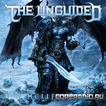 The Unguided - Hell Frost (2011)