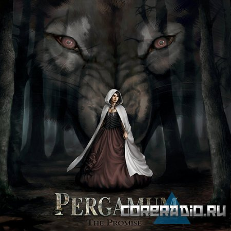 Pergamum - The Promise (2011)