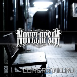 Novel Of Sin - Sound Of Existence (2011)