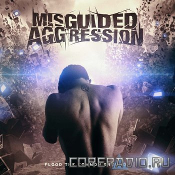 MISGUIDED AGGRESSION - FLOOD THE COMMON GROUND (2011)