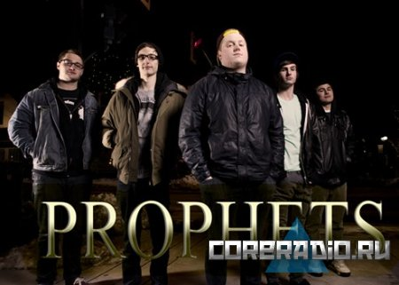 Prophets - In The Grips Of Conflict [EP] (2011)