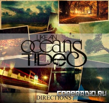 Like An Oceans Tide - Directions [EP] (2011)