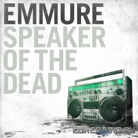 Emmure - Speaker Of The Dead (2011)