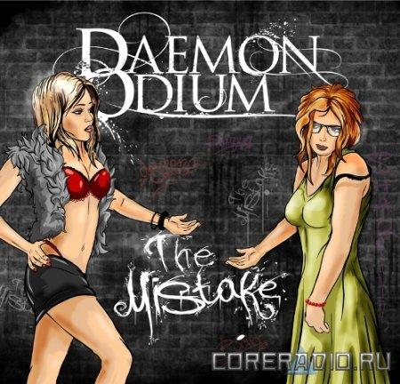 Daemon oDium -  The Mistake [ЕР] (2011)