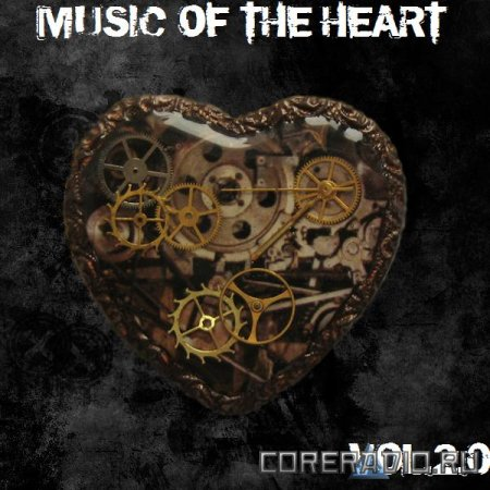 Music of the Heart Vol.2