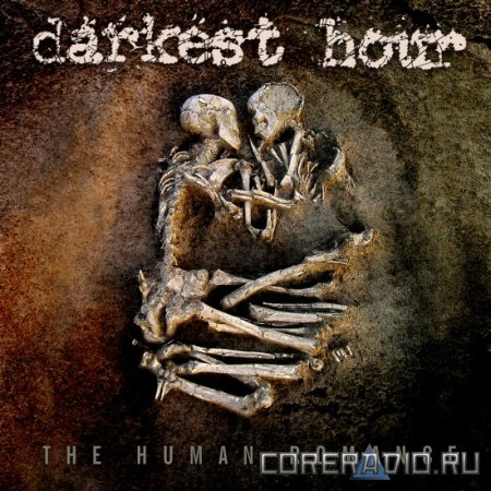 Darkest Hour - The Human Romance (2011)