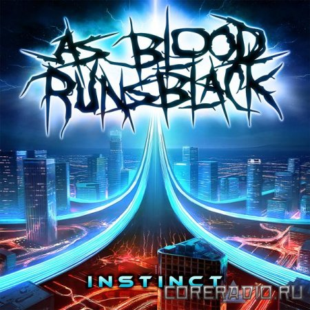 As Blood Runs Black - Instinct (2011)
