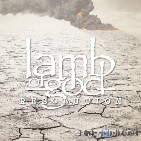 Lamb Of God - Resolution (2012)