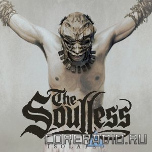 The Soulless - Isolated (2011)