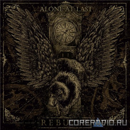 Alone At Last - Rebuild [EP] (2012)