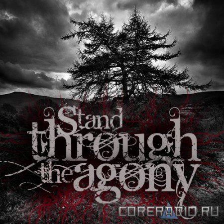 STAND THROUGH THE AGONY - (DEMO) (2011)