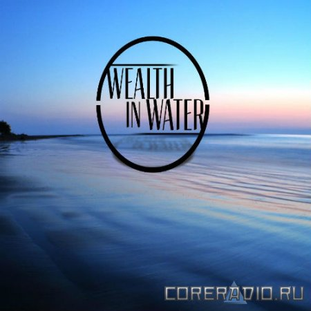 Wealth In Water - Self-Tiled [EP] (2012)