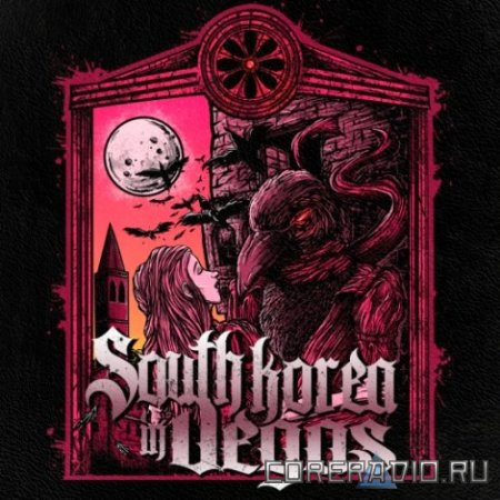 South Korea In Vegas - South Korea In Vegas [EP] (2011)