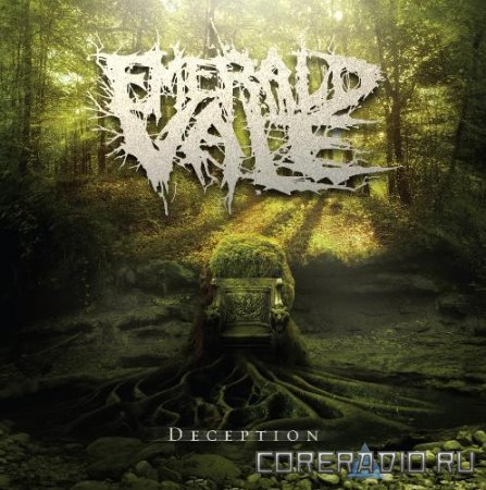 Emerald Vale - Deception [EP] (2011)