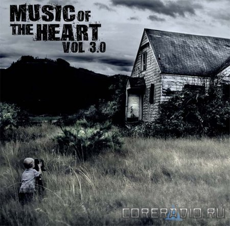 Music of the Heart Vol 3.0