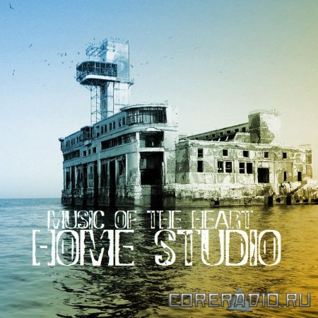 Music of the Heart - Home Studio