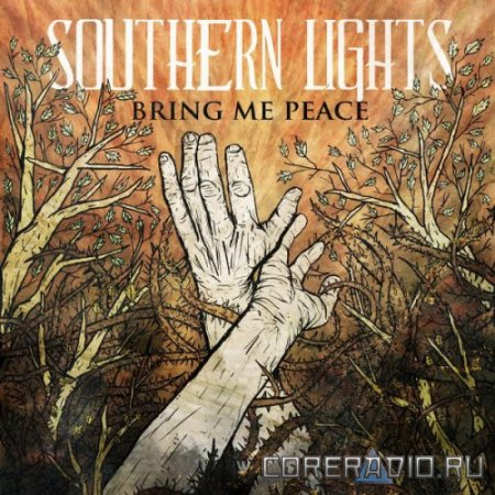 SOUTHERN LIGHTS - BRING ME PEACE [EP] (2012)