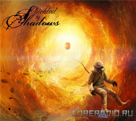 Shielded By Shadows - Infinity (2012)