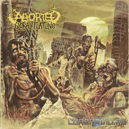 Aborted - Global Flatline (2012)