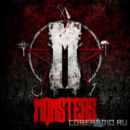 Monsters - Self Titled (2011)
