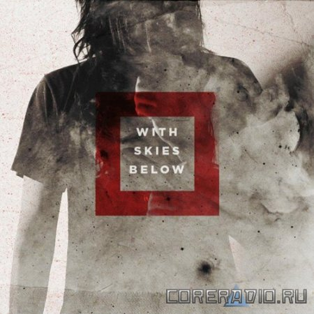 With Skies Below - With Skies Below [EP] (2012)