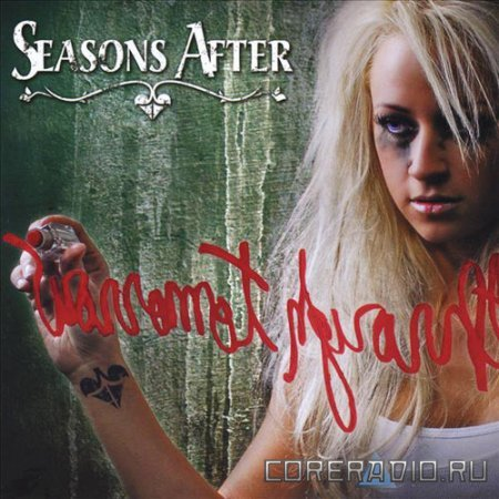 Seasons After - Through Tomorrow [2008]
