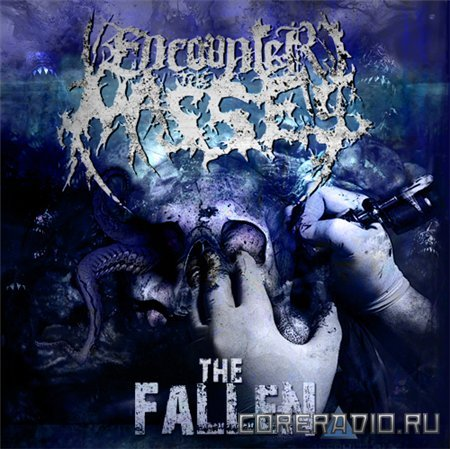 Encounter The Masses - The Fallen [EP] (2012)