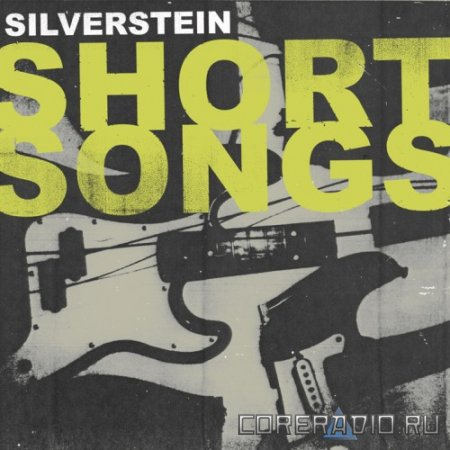Silverstein - Short Songs (2012)