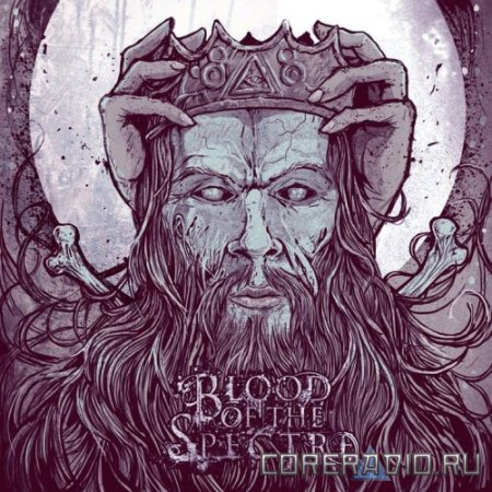 Blood Of The Spectre - Blood Of The Spectre [EP] (2012)