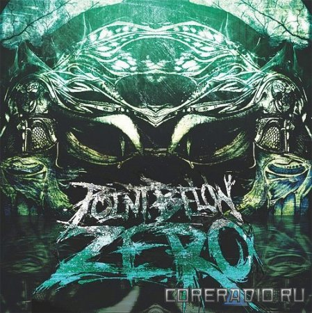 Point Below Zero - Point Below Zero (EP 2012)