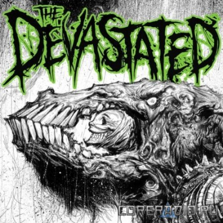 The Devastated - Devil's Messenger (2012)