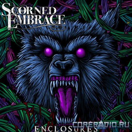 Scorned Embrace - Enclosures (2012)