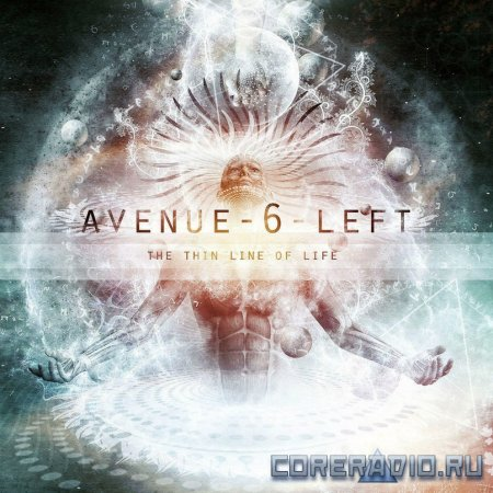Avenue Six Left - The Thin Line of Life (EP) (2012)