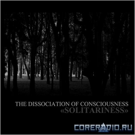 The Dissociation Of Consciousness - Solitariness (2012)