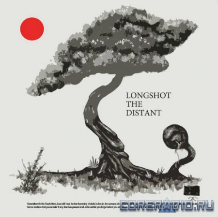 Longshot - The Distant [EP] (2011)